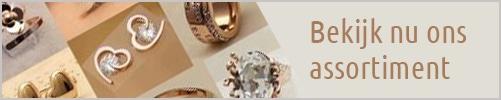 Juwelierdetijd - Verlovingsring