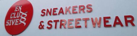 exclusivestore - Sneakers