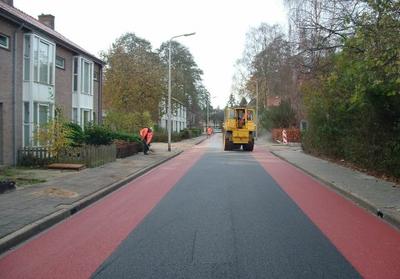 Heeft u wegenbouw asfalt nodig? Wij hebben het!