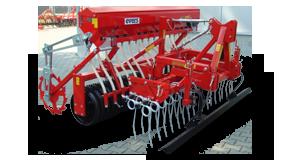 Met de landbouw machines van Evers heeft u resultaat