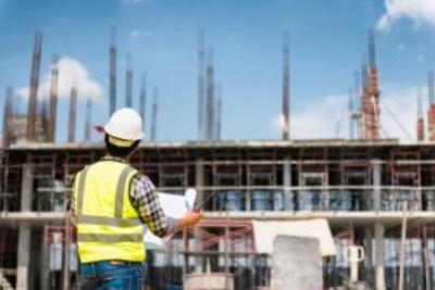 Wie moet u inschakelen voor slimme bouwlogistiek?